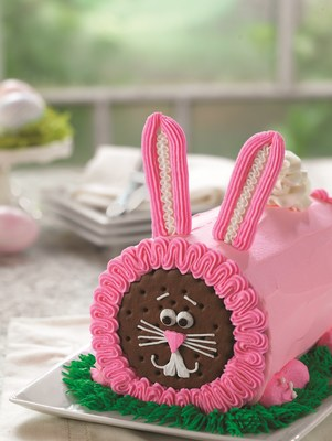 BaskinRobbins Springs Into The Season With New April Flavor Of The