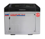 KMT Waterjet Streamline SL-VI Series Pump 60,000psi