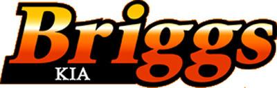 Briggs Kia announces that Kia Sorento is most fuel-efficient seven-passenger SUV.  (PRNewsFoto/Briggs Kia)