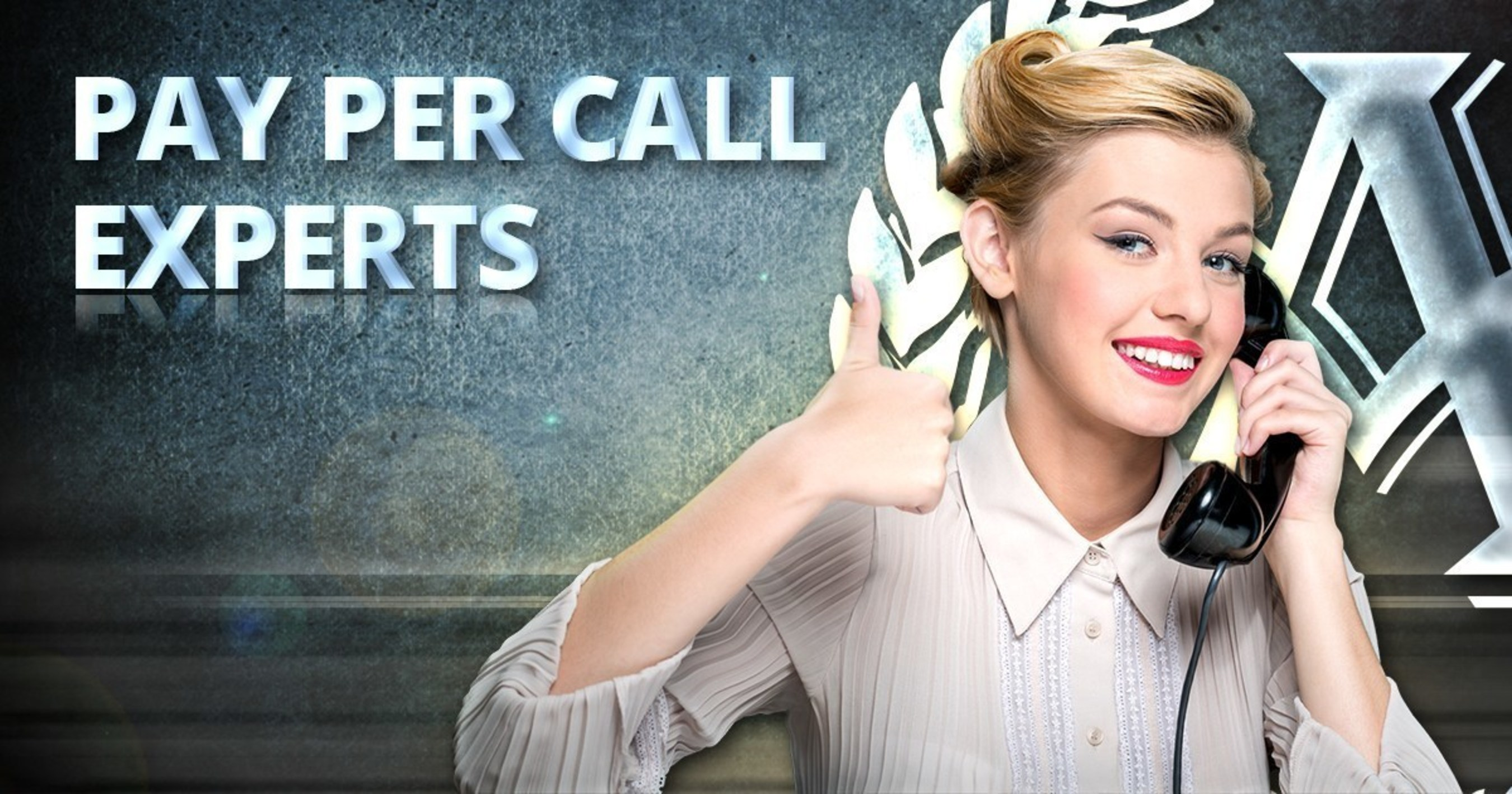 Pay Per Call Network