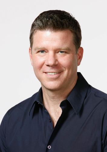 Spondo appoints new media pioneer Chris Adams as Global CEO.  (PRNewsFoto/Spondo)