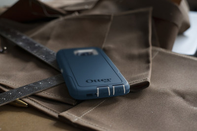 OtterBox Defender Series for GALAXY S6.
