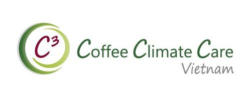Logo for Coffee Climate Care