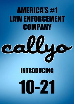 10-21 Police Phone de Callyo lanza aplicacion gratuita que conecta a la comunidad con la policia