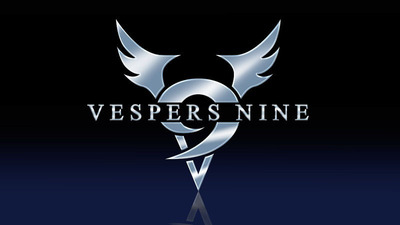 THE CLASSIC ROCK BAND VESPERS NINE, LAUNCHES THEIR CAPTIVATING VIDEO OF THEIR NEW ORIGINAL HIT SONG, FOREVER YOURS.  (PRNewsFoto/VESPERS NINE)