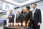 Governor Larry Hogan and Mayor Stephanie Rawlings-Blake Join The Cordish Companies for Grand Opening of Collaborative Workspace: Spark