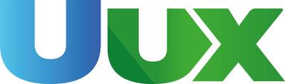 UUX Logo (PRNewsFoto/UUX) (PRNewsFoto/UUX)