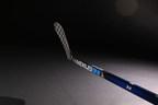 Bauer Hockey - NEXUS 1N stick reinforced by TeXtreme. Photo credit: Bauer Hockey. (PRNewsFoto/TeXtreme (R))