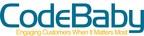 CodeBaby logo.