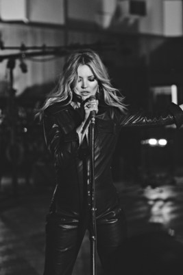 Kate Moss Stars In Elvis Presley Music Video