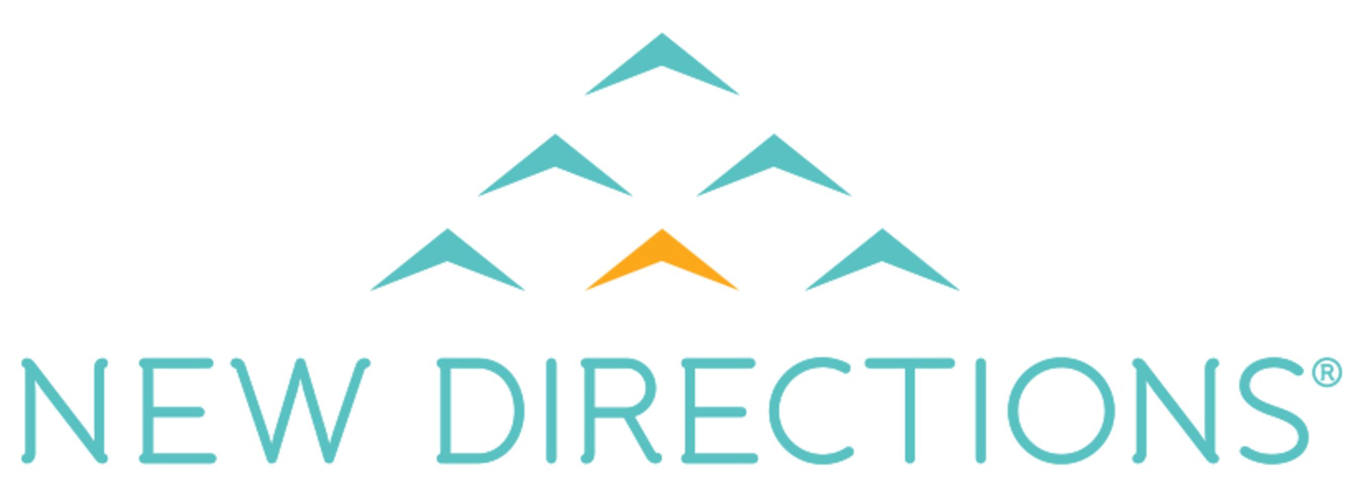 New Directions Behavioral Health logo