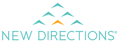New Directions Behavioral Health logo