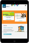 Fig Leaf Software designed and developed 5 new websites for the Association of Financial Professionals using the Progress Sitefinity CMS.