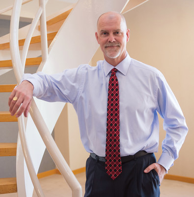 Michael McKelvy to become President and CEO of Gilbane Building Company.