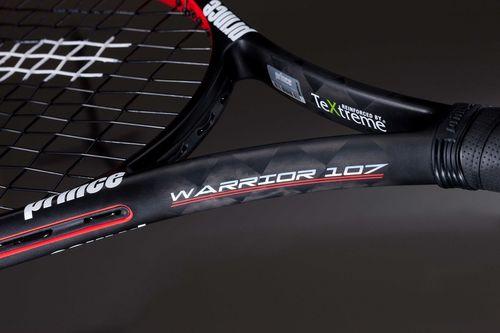 Copyright - Prince Tennis . Prince Tennis - TeXtreme racquets collection (PRNewsFoto/TeXtreme(R))