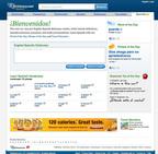 Dictionary.com Spanish.  (PRNewsFoto/Dictionary.com)