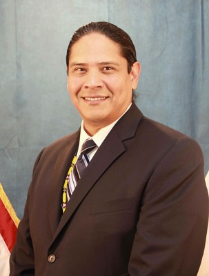 National Indian Gaming Commission Chairman Jonodev Chaudhuri - Official Photo