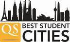 QS Best Student Cities Logo