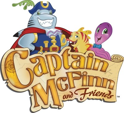 Captain McFinn & Friends, the brand that helps children become good people, is announcing its collaboration with Fuhu, Inc., creator of the award-winning nabi(R) tablet.