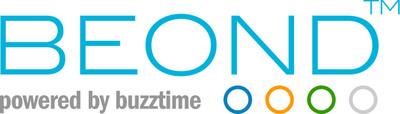 Buzztime BEOND Logo.  (PRNewsFoto/NTN Buzztime)