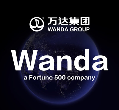 Wanda Group is entering the Fortune Global 500 list as the company transitions to service provider.