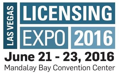Licensing Expo, June 21-23, 2016, www.licensingexpo.com