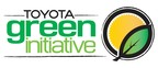 TOYOTA GREEN INITIATIVE (PRNewsFoto/Toyota Green Initiative)