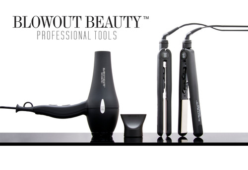 BLOWOUT BEAUTY Launches Exclusively on HairEnvy.com