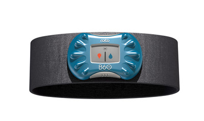 Nobo Introduces B60 - First Full-Spectrum Hydration Wearable