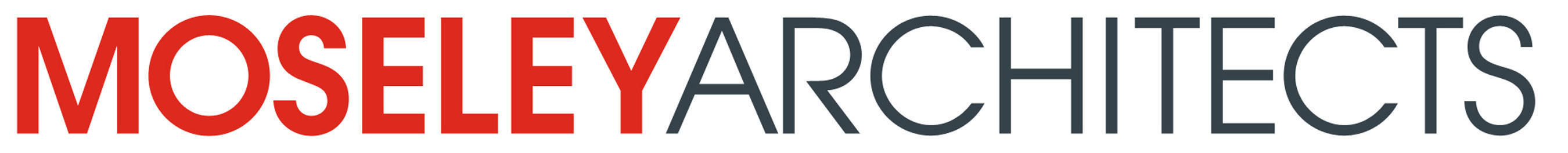 Moseley Architects Logo. (PRNewsFoto/Moseley Architects) (PRNewsFoto/)