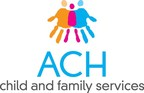 ACH Child and Family Services logo (PRNewsFoto/ACH Child and Family Services)