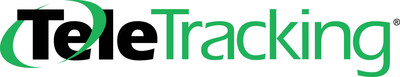 TeleTracking Technologies logo.  (PRNewsFoto/TeleTracking Technologies)