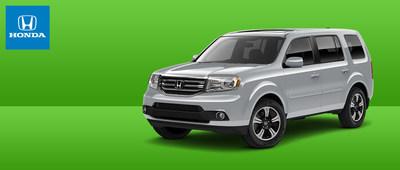 Howdy Honda Helps Austin, Texas Drivers Research Their Next Honda Purchase.  (PRNewsFoto/