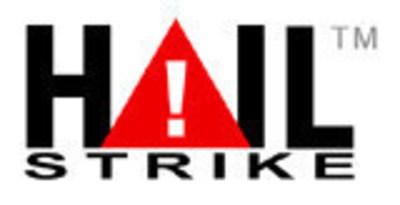 HailStrike Logo
