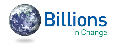 """""""Billions in Change"""" Chronicles Simple Solutions for the World's Biggest Problems"""