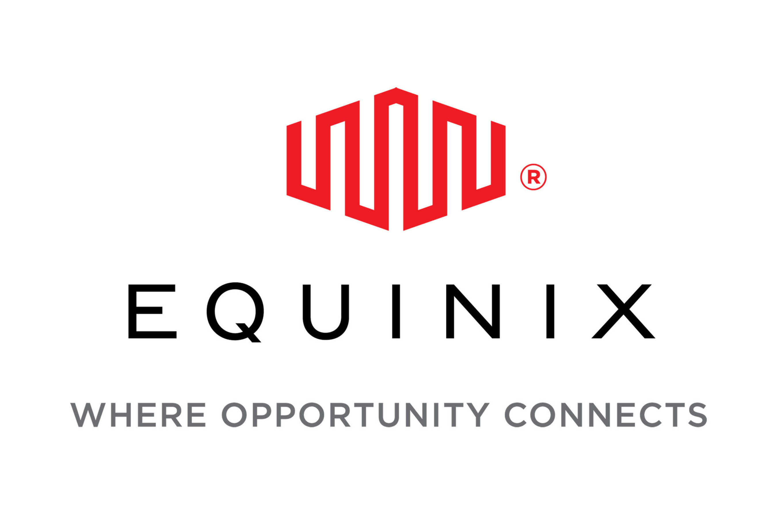 MEDIA ALERT: Equinix to Participate in NAREIT REITWorld 2015 Conference