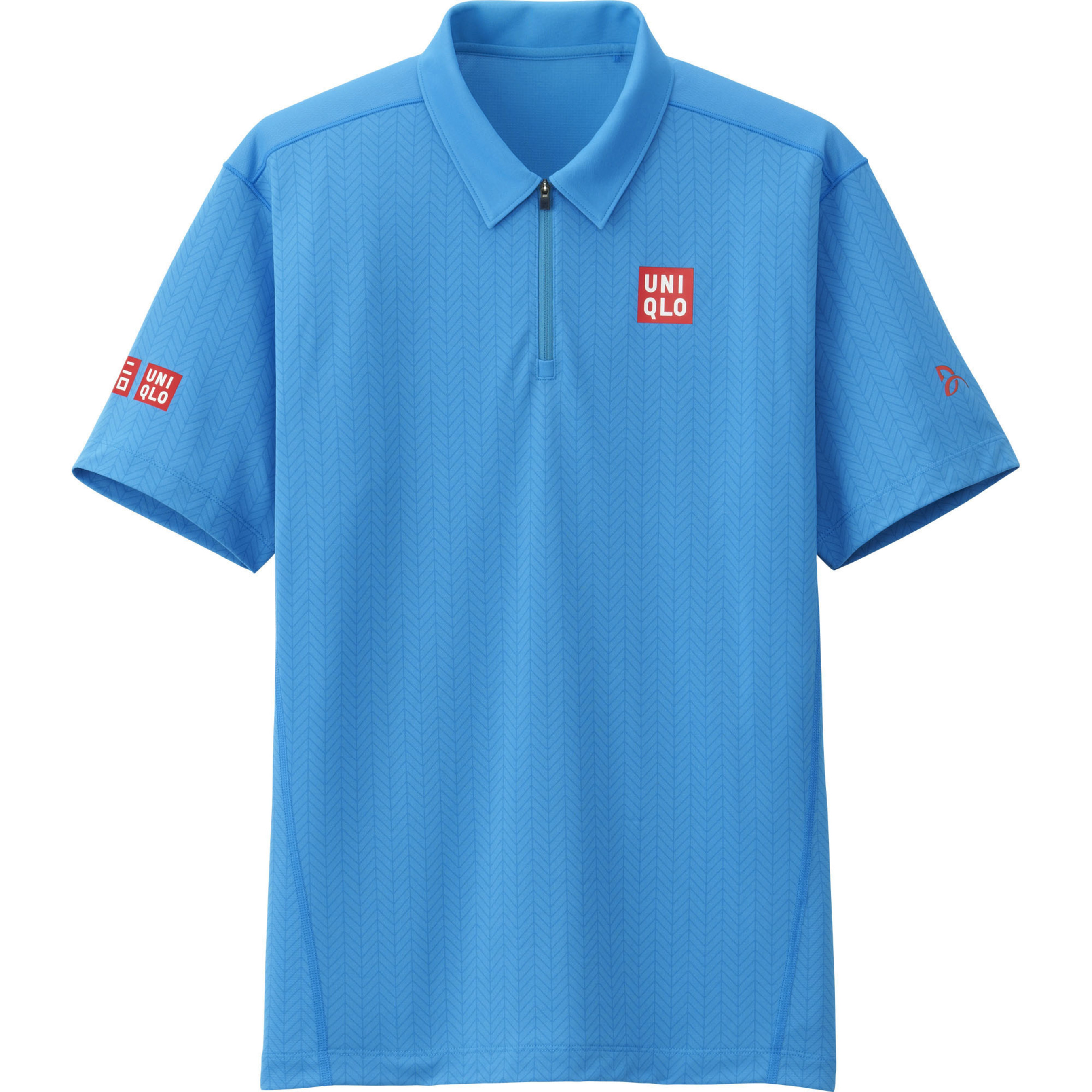 Uniqlo Launches New Game Wear Worn By Global Brand Ambassadors At The Tennis Tournament In The Us From August 25