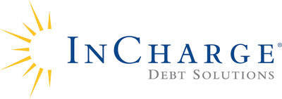 InCharge Debt Solutions.  (PRNewsFoto/InCharge Debt Solutions)