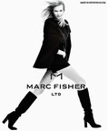 MARC FISHER LTD Launches #MAKEYOURMARC with FW15 Campaign Featuring Karlie Kloss