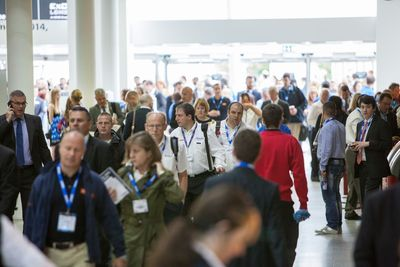 Plans for Safety & Health Expo 2015 Building Momentum