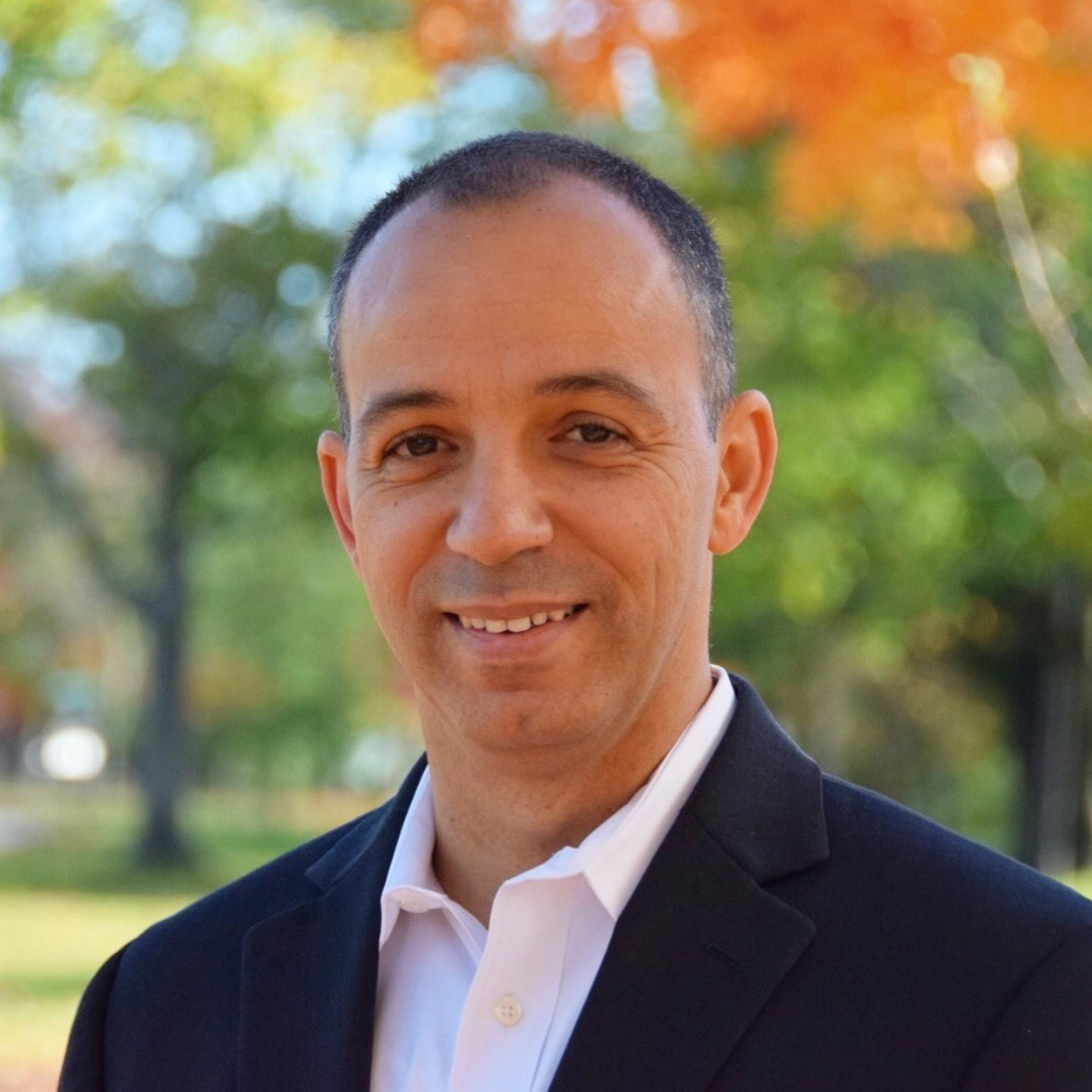 Eyal Levin, Zuznow Advisory Board Member and IBM Sales Leader