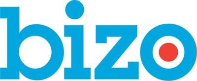 Company Logo.  (PRNewsFoto/Bizo)