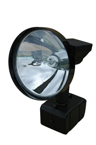 Larson Electronics Magnalight.com Adds 2.5 Hour Run Time HID Hunting Spotlight