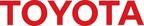 Toyota Motor Sales Reports November 2016 Sales