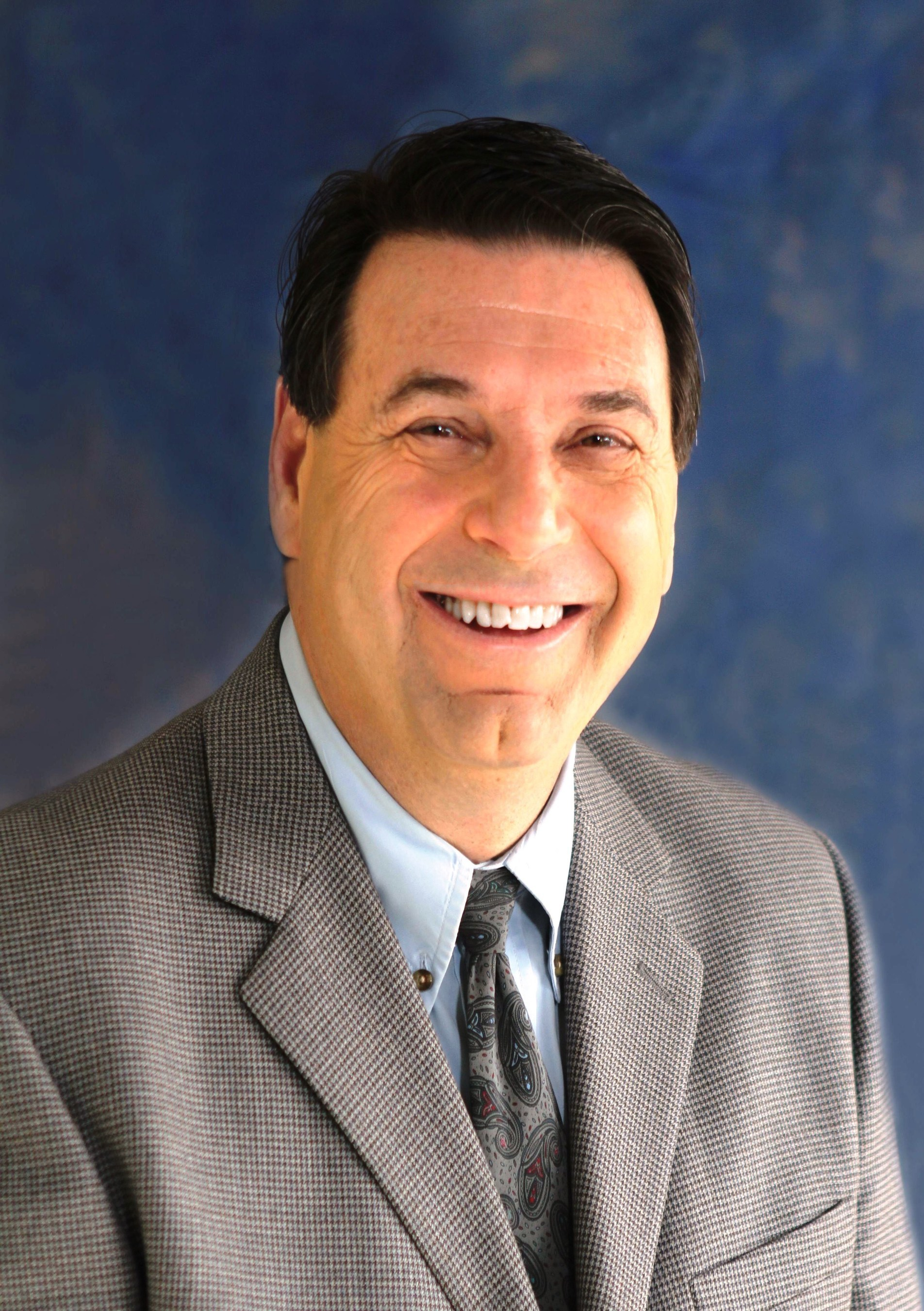 Dr. Dan Geller