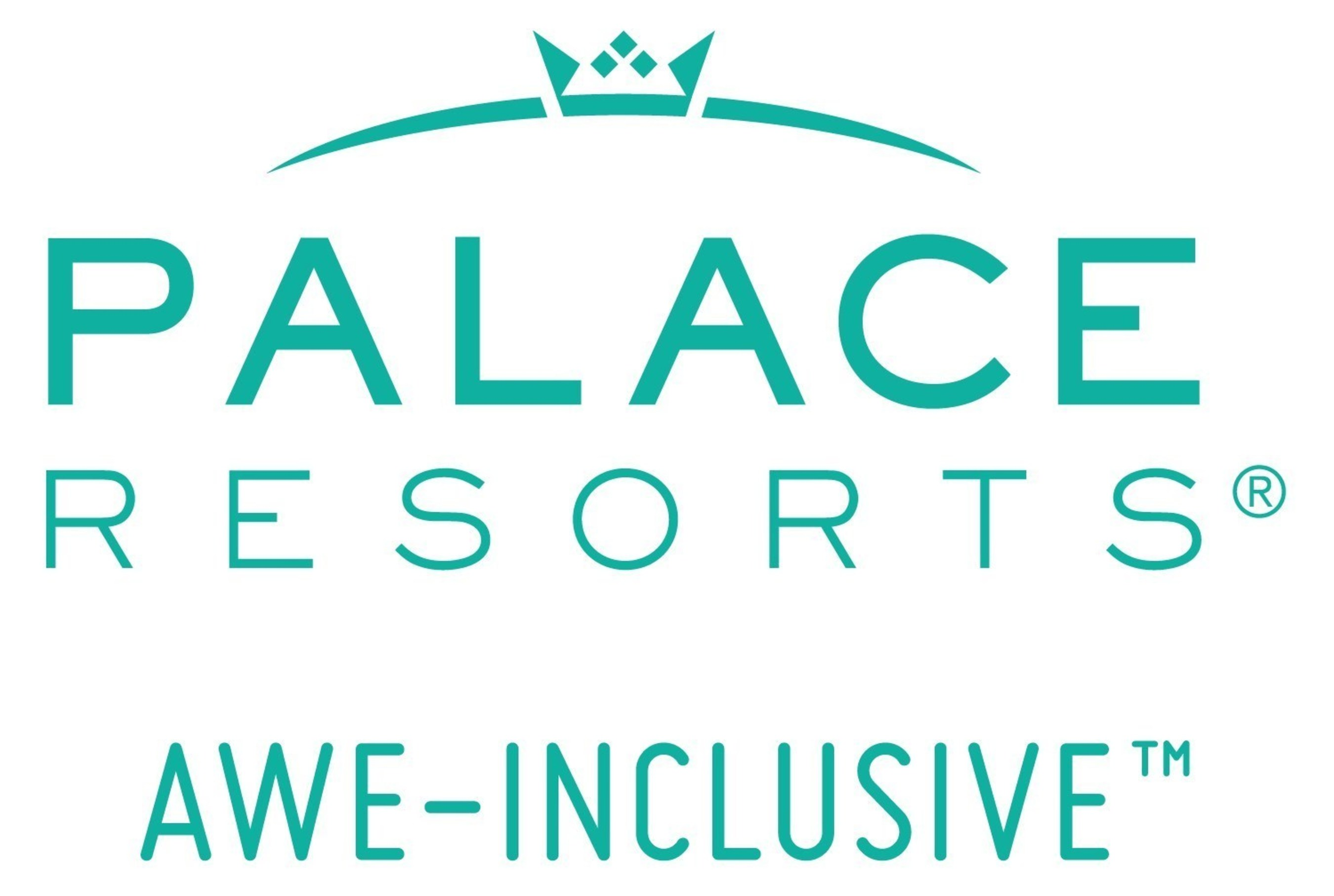 Palace Resort in Cancun, Mexico