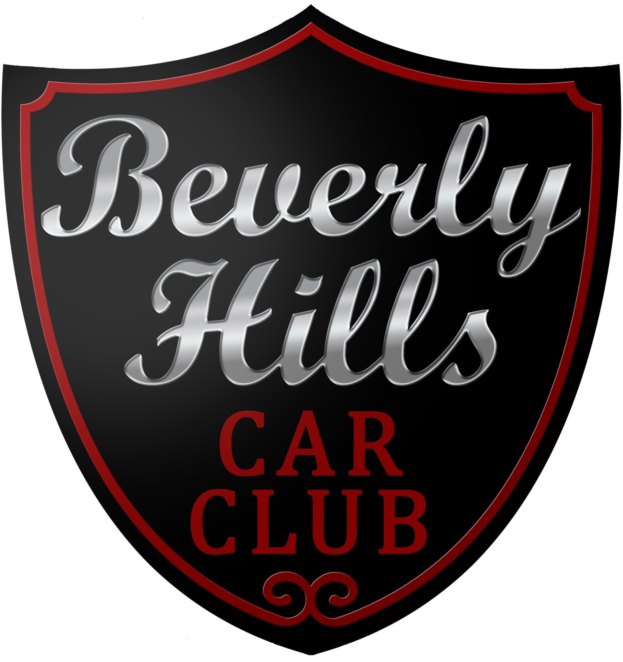Beverly Hills Car Club Logo