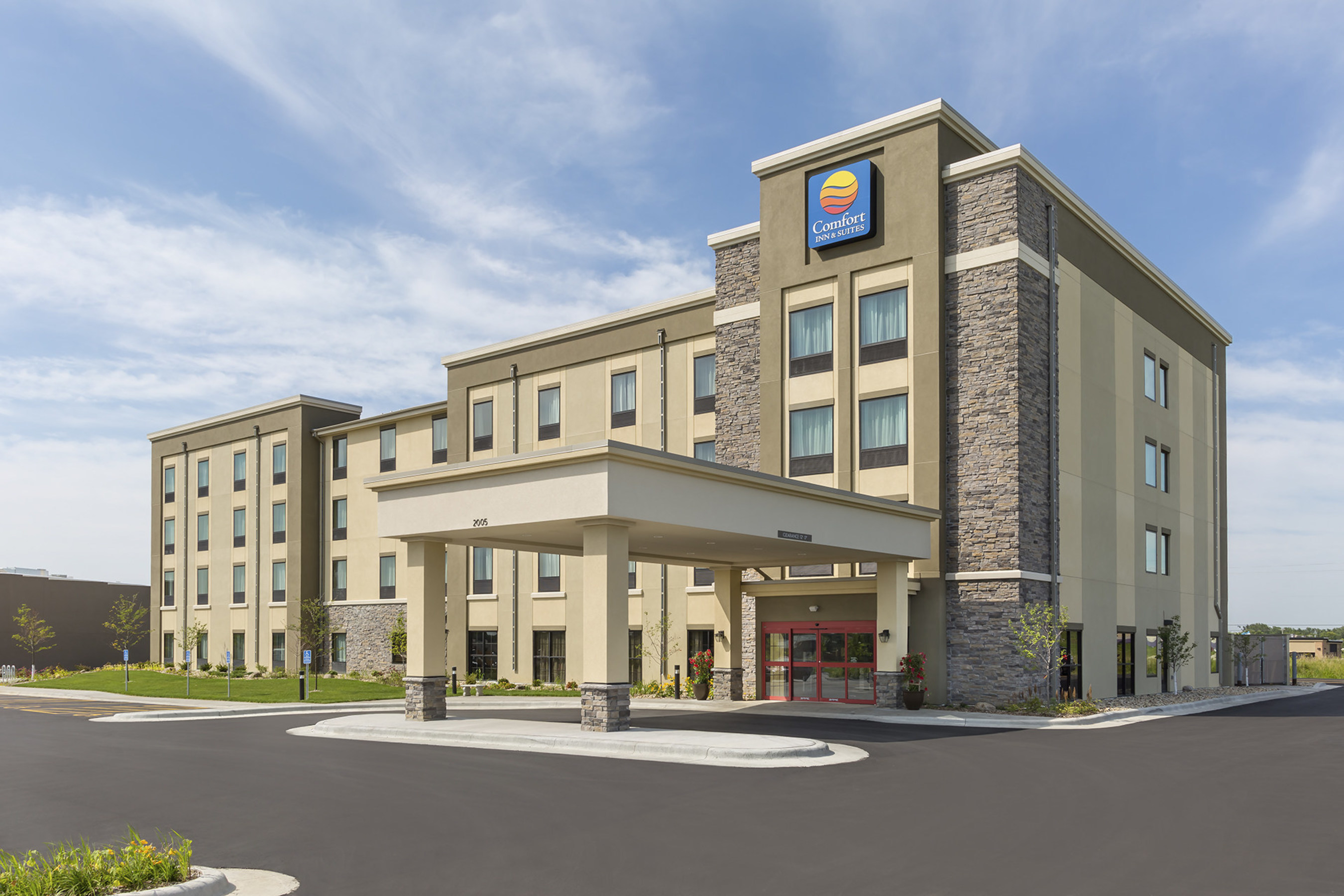 Comfort Inn & Suites West - Medical Center in Rochester, MN