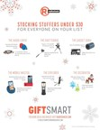 Unwrap RadioShack's New-and-Improved Selection of Stocking Stuffers and Unique Gifts this Holiday Season