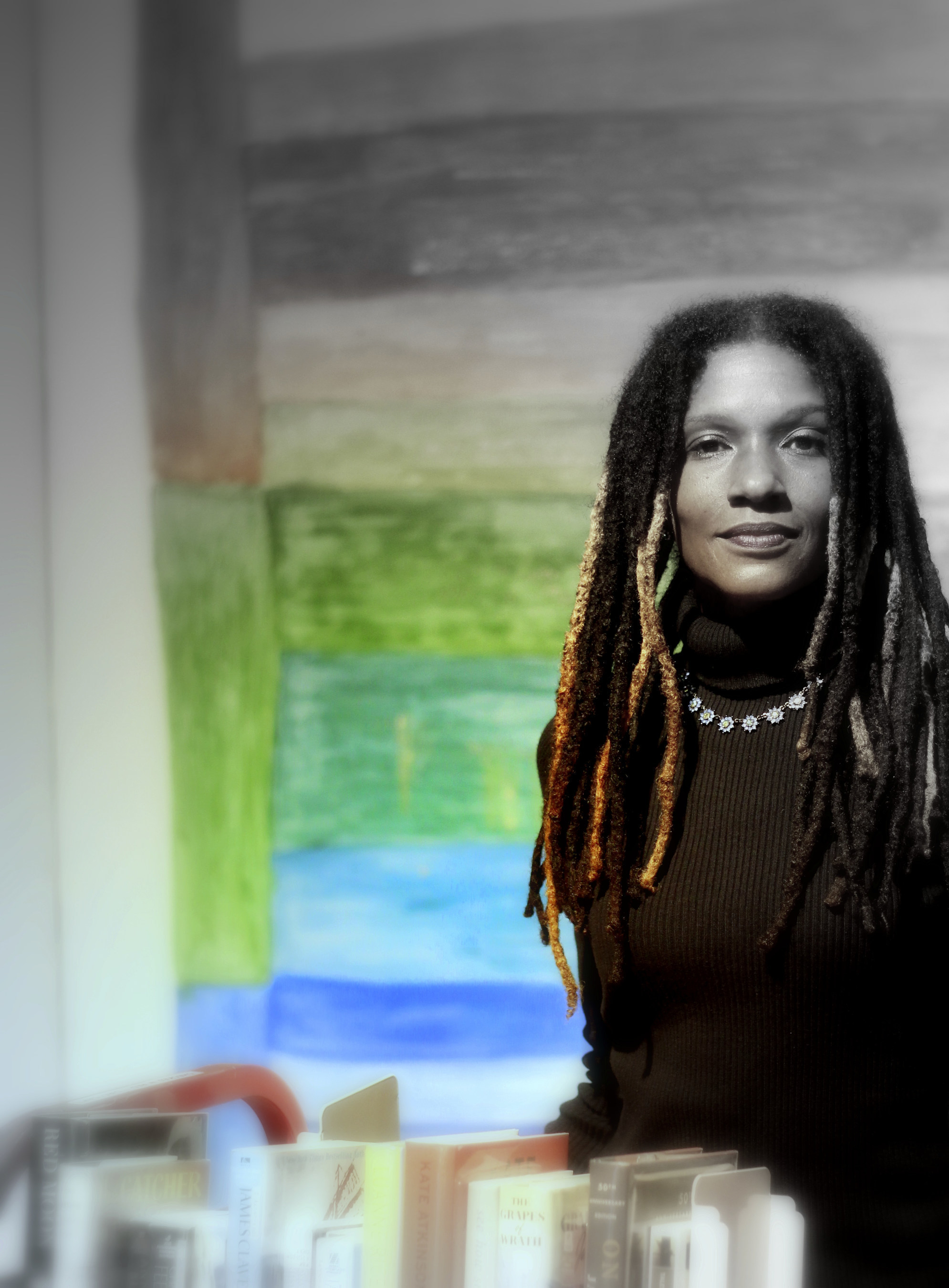Teffanie Thompson Launches New Novel, Aims to Fill Diversity Void among Middle Grade Readers